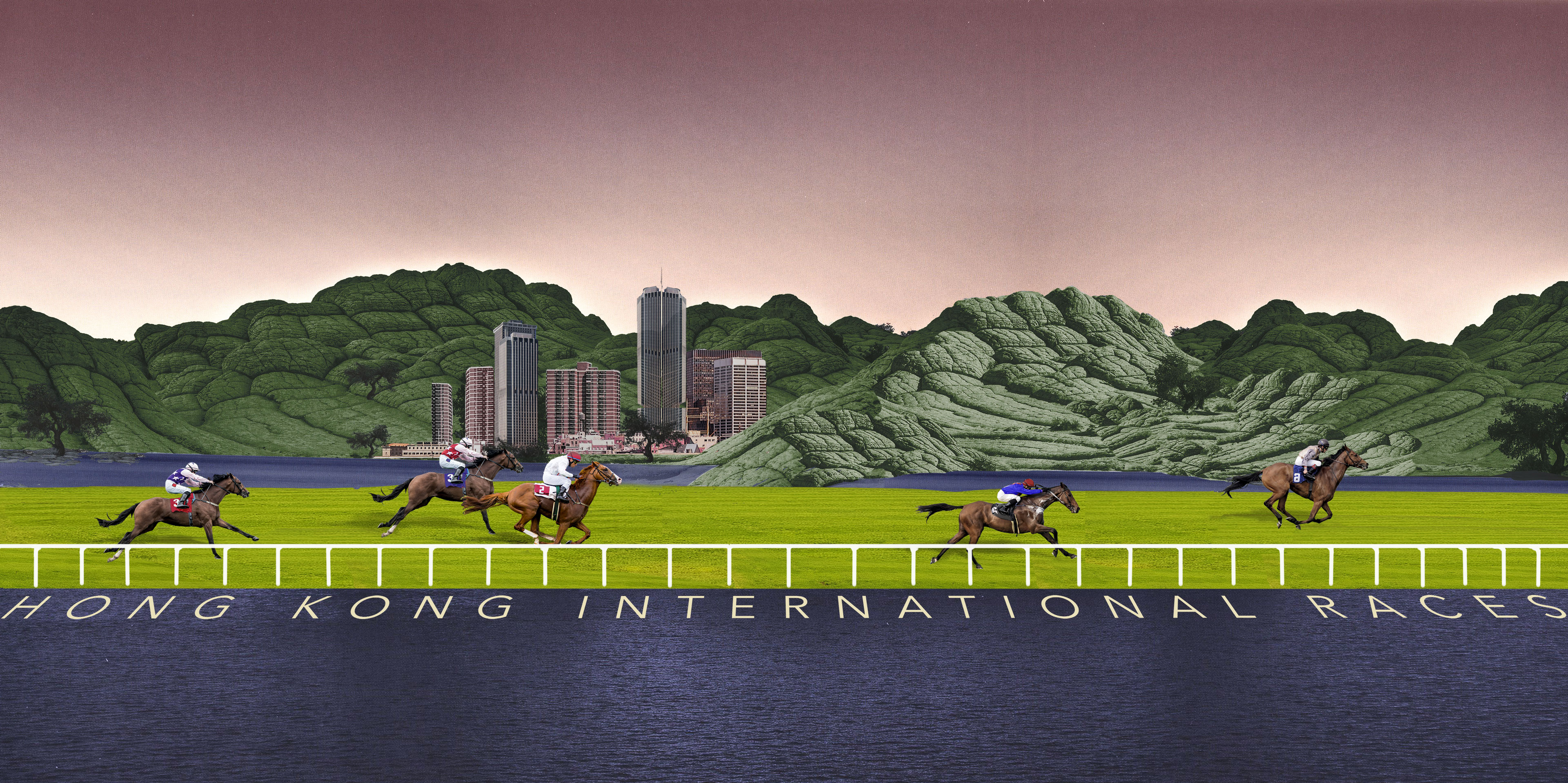 A Preview of the Hong Kong International Races