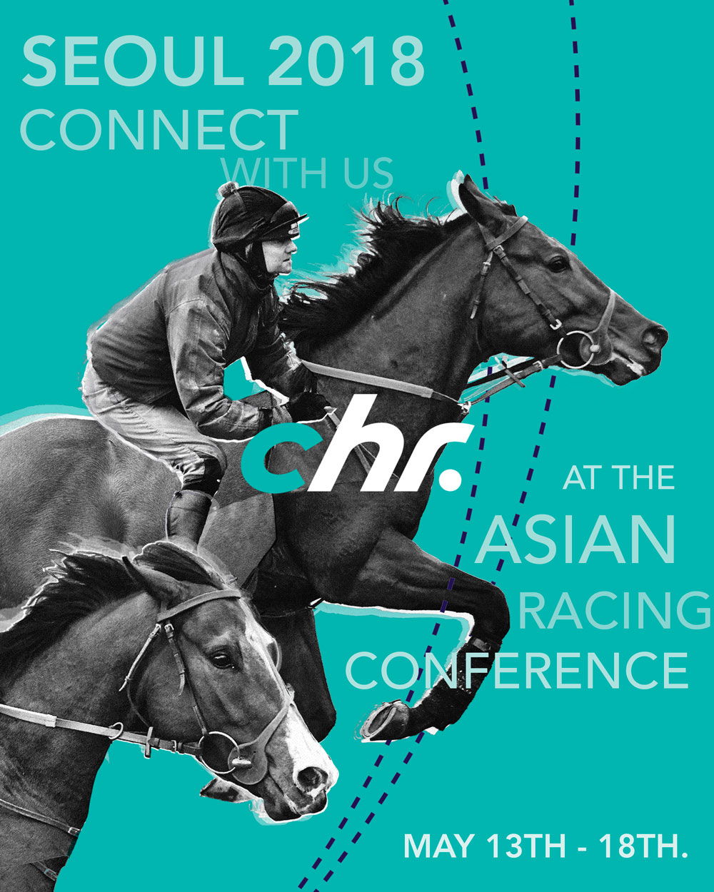 37th Asian Racing Conference, Seoul
