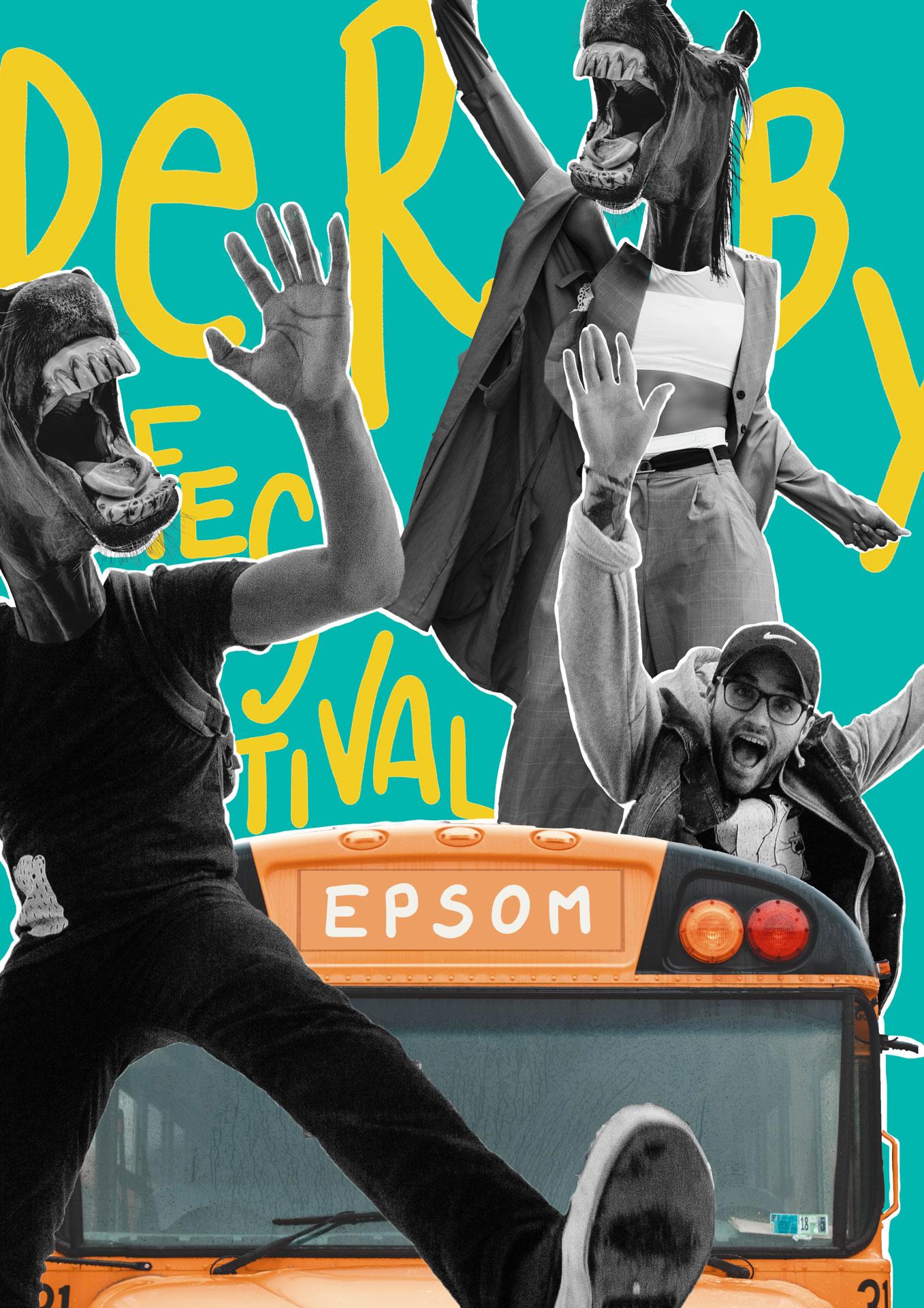 Derby Festival - Epsom 2019